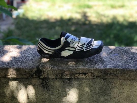 chaussures bont profil