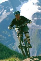 Les 2 Alpes Août 2007 (1)