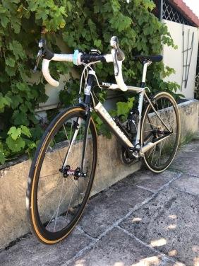 vélo RS Cervelo 1