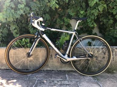 vélo RS Cervelo 2